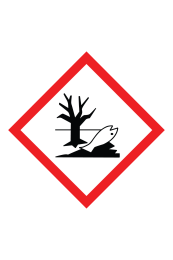 Dangerous for the Environment GHS Sign