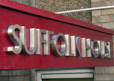 Cambridge sign makers