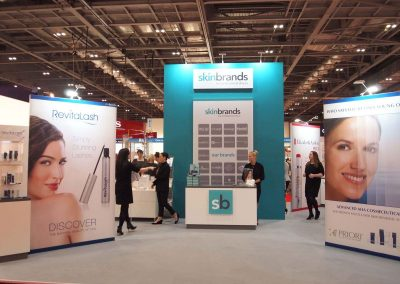 Business Exhibition Stand Design