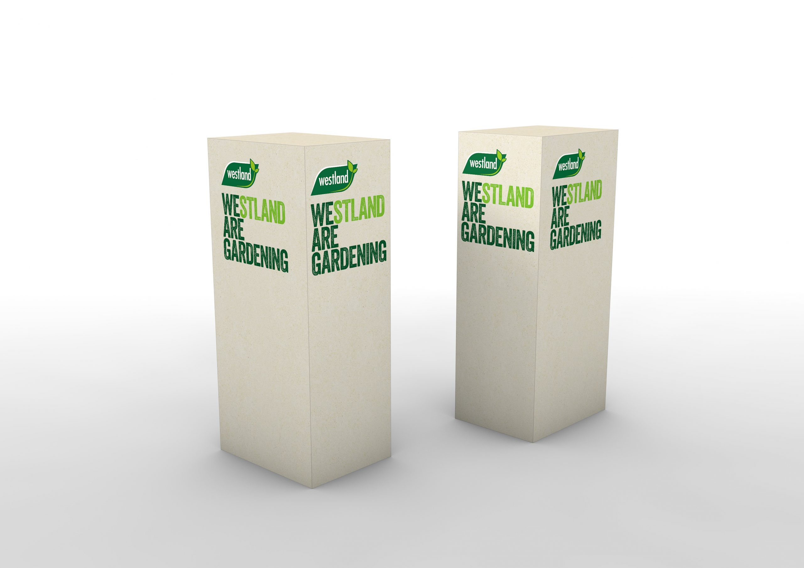 Cardboard Point of Sale Business
