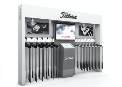 Golf Point Of Sale