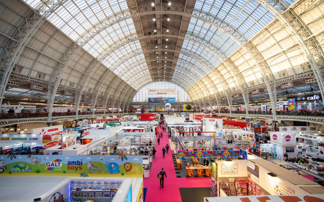 A Guide to Booking your Exhibition Space